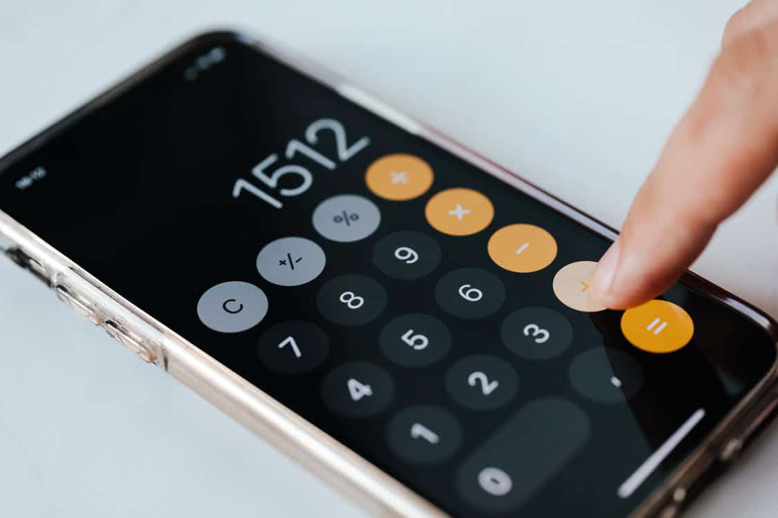 how to calculate mobile app development cost
